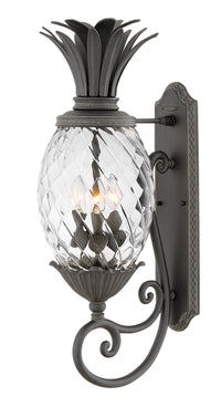 Hinkley 2124MB Three Light Outdoor Lantern-Exterior-HomePlumbing