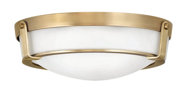 Hinkley 3225HB-LED LED Foyer Pendant-Flush Mounts-HomePlumbing