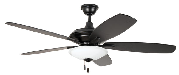Craftmade JAM52FB5-LED 52`` Ceiling Fan-Fans-HomePlumbing
