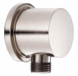 Danze D469058BN R1 Handshower Hose Supply Elbow, Brushed Nickel