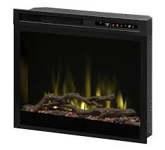 "Dimplex 28"" Plug-In Electric Firebox - Acrylic/Driftwood - DF28DWC-PRO"