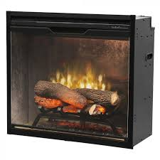 "Revillusion® 24"" Built-in Firebox"