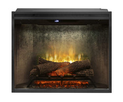 "Dimplex Revillusion® 30"" Built-in Firebox"