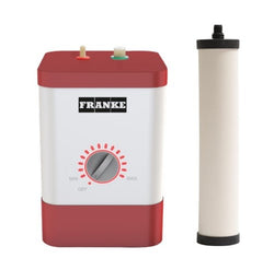 Franke Tank & Filter Little Butler Heating Tank and Filter