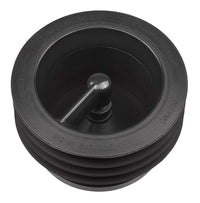 "3 1/2"" Waterless Trap Seal"