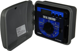 Irritrol TC-24EX-R 24 Station Outdoor Irrigation Total Controller