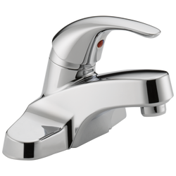 Peerless Choice P138LF-M Single Handle Bathroom Faucet Chrome