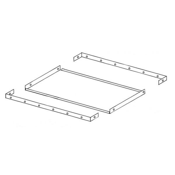 Rinnai Bottom Plate for PCD03-SM2 - PCD03-SM2-BP-Accessories-HomePlumbing