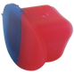 Delta Innovations RP28184 Button - Red & Blue Not Applicable