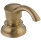 Delta Cassidy RP71543CZ Soap / Lotion Dispenser Champagne Bronze