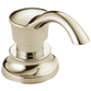 Delta Cassidy RP71543PN Soap / Lotion Dispenser Polished Nickel