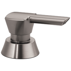 Delta Retail Channel Product RP81410SP Soap / Lotion Dispenser Spotshield Stainless