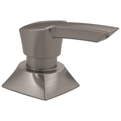Delta Retail Channel Product RP82129SP Soap / Lotion Dispenser Spotshield Stainless