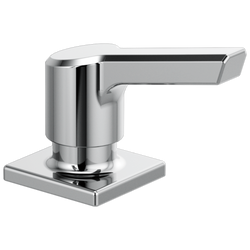 Delta Pivotal RP91950 Soap / Lotion Dispenser Chrome