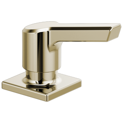 Delta Pivotal RP91950PN Soap / Lotion Dispenser Polished Nickel