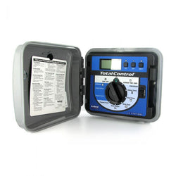 Irritrol TC-15EX-R 15 Station Outdoor Irrigation Total Controller