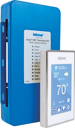 Tekmar Invita 564B WiFi Thermostat