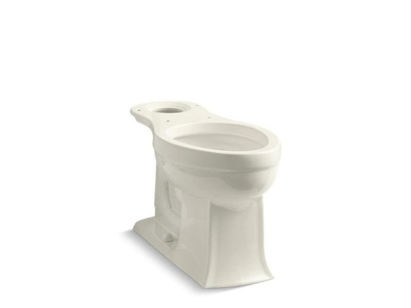 Kohler 4356-96 Archer Comfort Height elongated bowl-Toilet Bowls-HomePlumbing