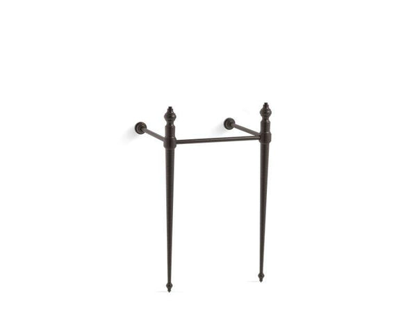 Kohler 30007-2BZ Memoirs® Stately console table legs for K-29999 Memoirs sink-Console Tables-HomePlumbing