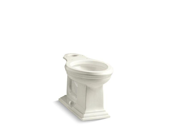 Kohler 4380-96 Memoirs Comfort Height elongated toilet bowl-Toilet Bowls-HomePlumbing