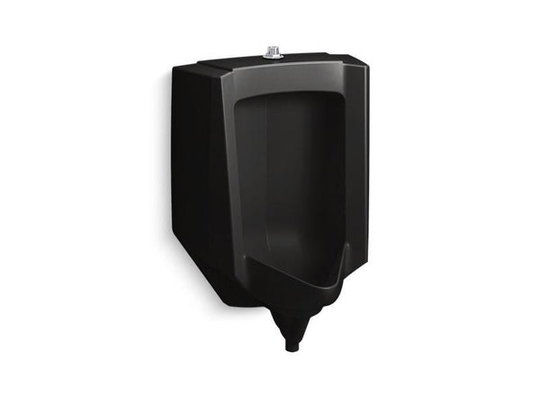 Kohler 25048-ET-7 Stanwell blow-out 0.5 to 1.0 gpf urinal with top spud-Urinals-HomePlumbing