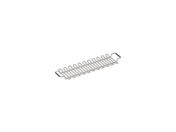 Kohler 21108-ST Farmstead utility rack-Sink Racks-HomePlumbing