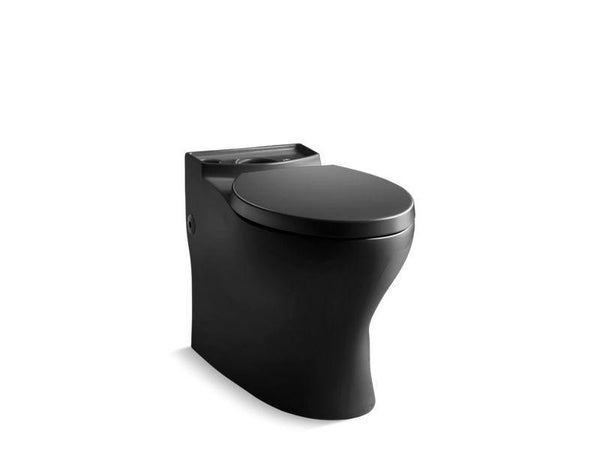 Kohler 4326-7 Persuade Comfort Height elongated bowl with skirted trapway-Toilet Bowls-HomePlumbing