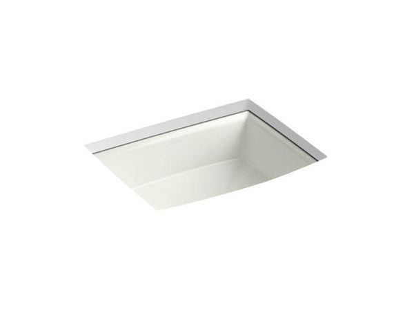 Kohler 2355-NY Archer under-mount bathroom sink-Bathroom Sinks-HomePlumbing