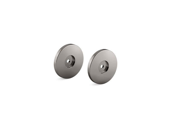 Kohler 974-TT Stillness slidebar trim-Shower Fittings-HomePlumbing