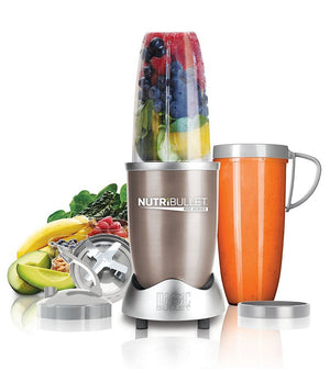 HIGH END FRUIT BLENDER AUTHENTIC NUTRIBULLET