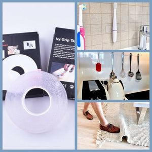 Self Adhesive Double Side Gel Tape