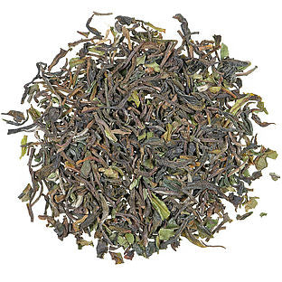 Royal Garden Darjeeling FTGFOP 1 first flush Schwarztee