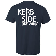 Load image into Gallery viewer, KERBSIDE HOPS T SHIRT
