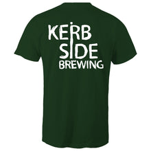Load image into Gallery viewer, KERBSIDE OG GREEN TEE