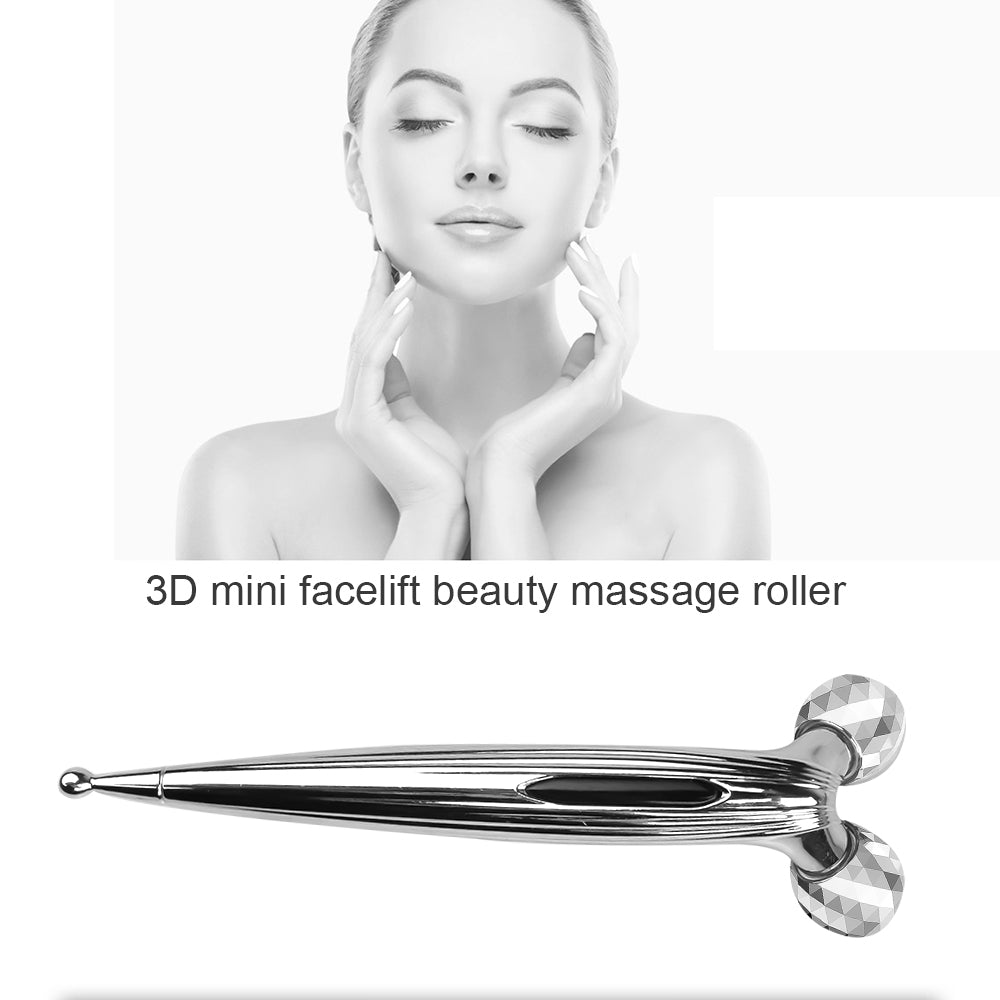 Face Roller Massage
