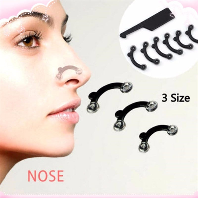Nose Shaping Massage Tool