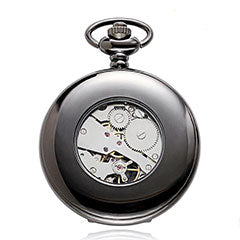 montre a gousset automatique