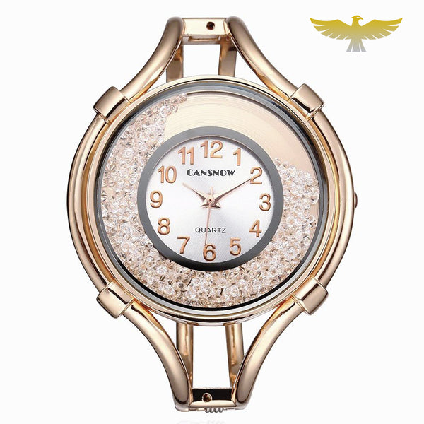 Montre bracelet or design - montre-de-poche-gousset