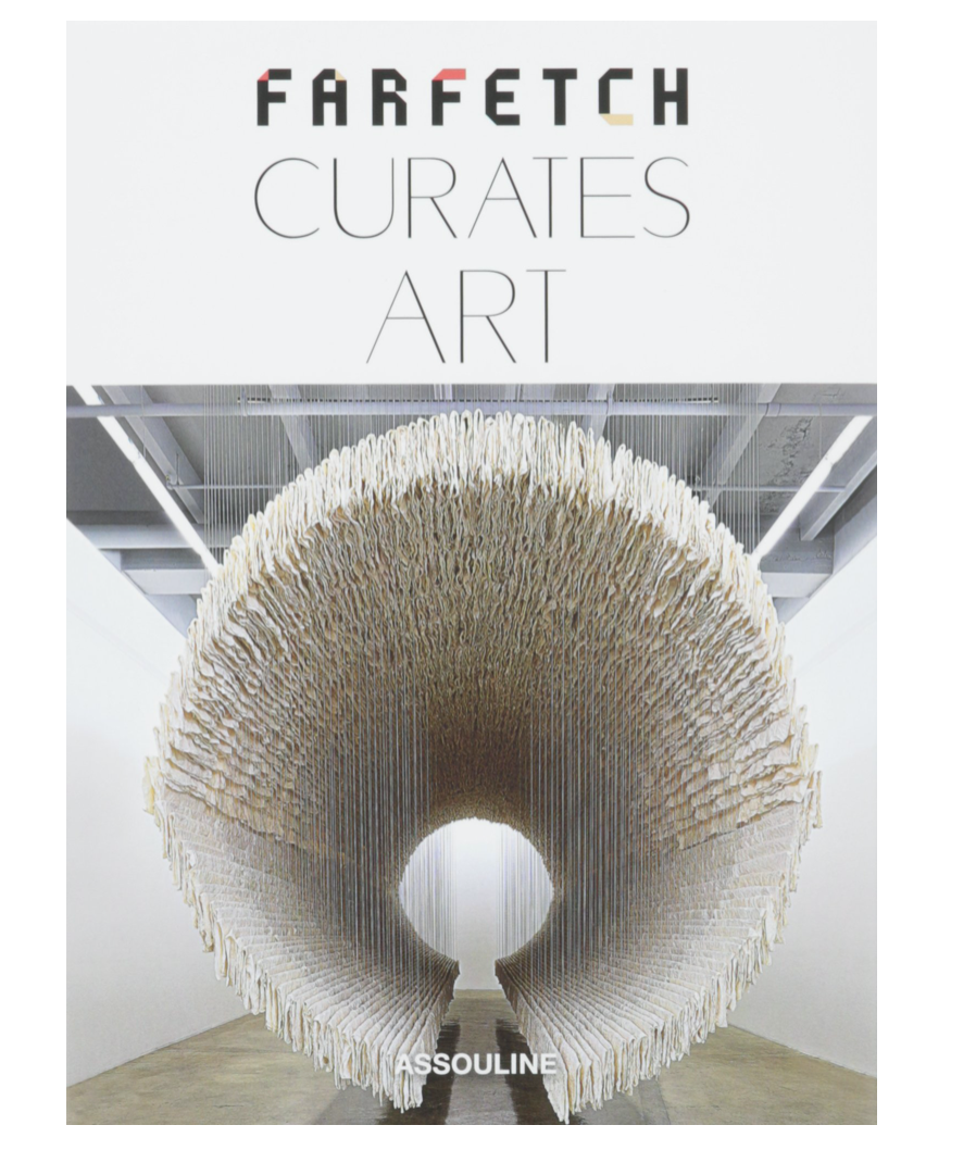 Farfetch Curates Set of 3 (Memoire)