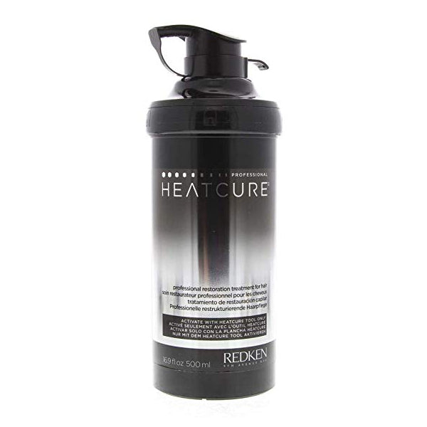 Restorative Intense Treatment Heatcure Redken (500 ml)