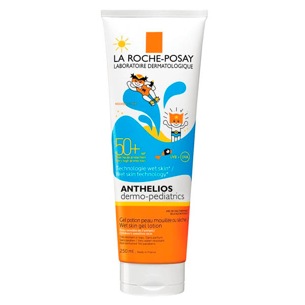 Sun Block Anthelios La Roche Posay (250 ml)