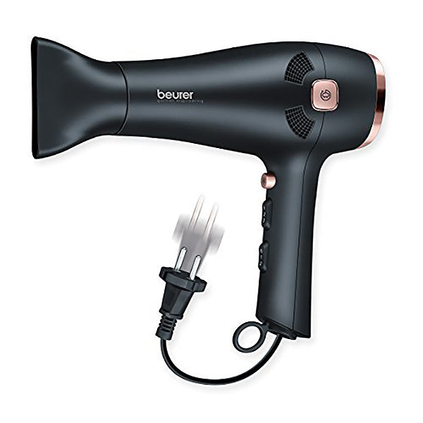 Hairdryer Beurer HC55 2200W Black