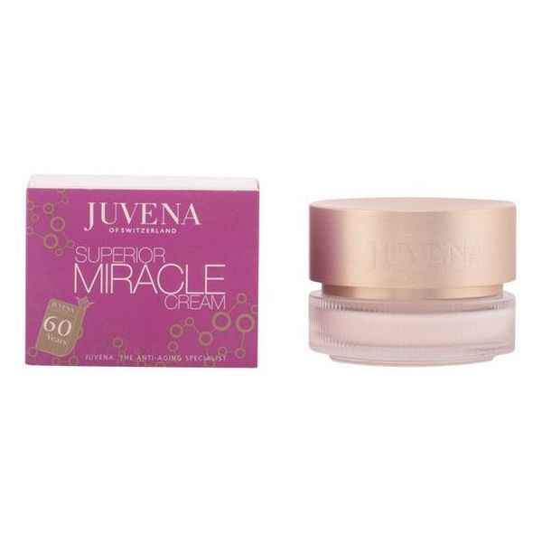 Anti-Ageing Hydrating Cream Superior Miracle Juvena