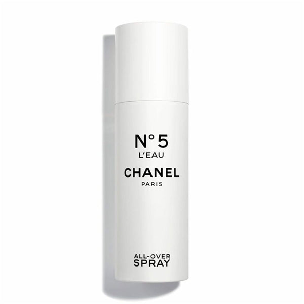 Body Spray Nº5 L'eau Chanel (150 ml)
