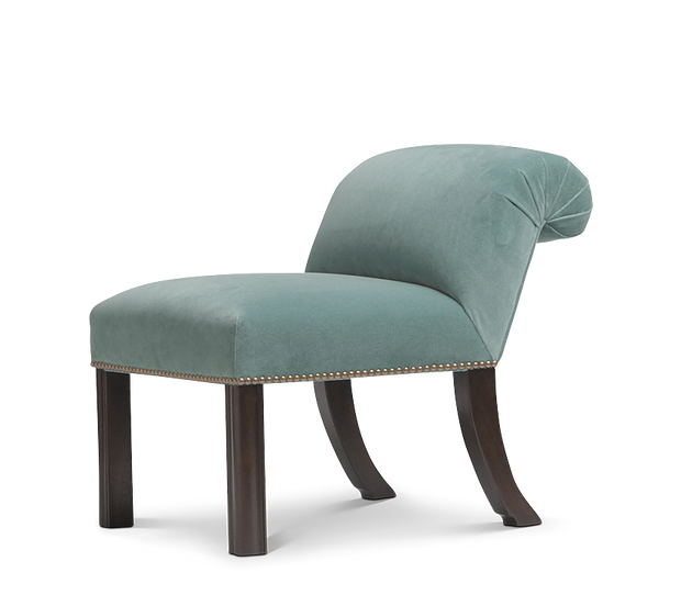English Elbow Chair