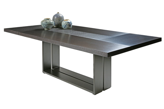 90 Degrees of Separation Dining Table