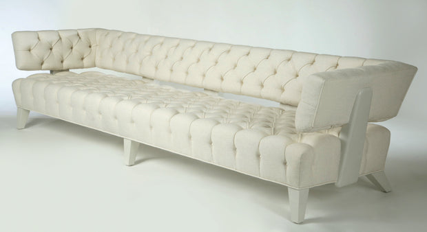 Bel Air Tufted Sofa