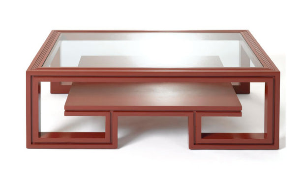 Duncan Coffee Table
