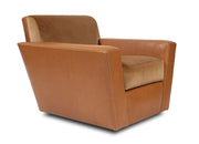 Idaho Lounge with swivel option