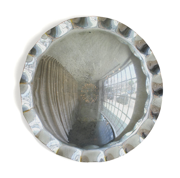 Laurel Convex Mirror